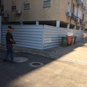 גדר איסכורית1
